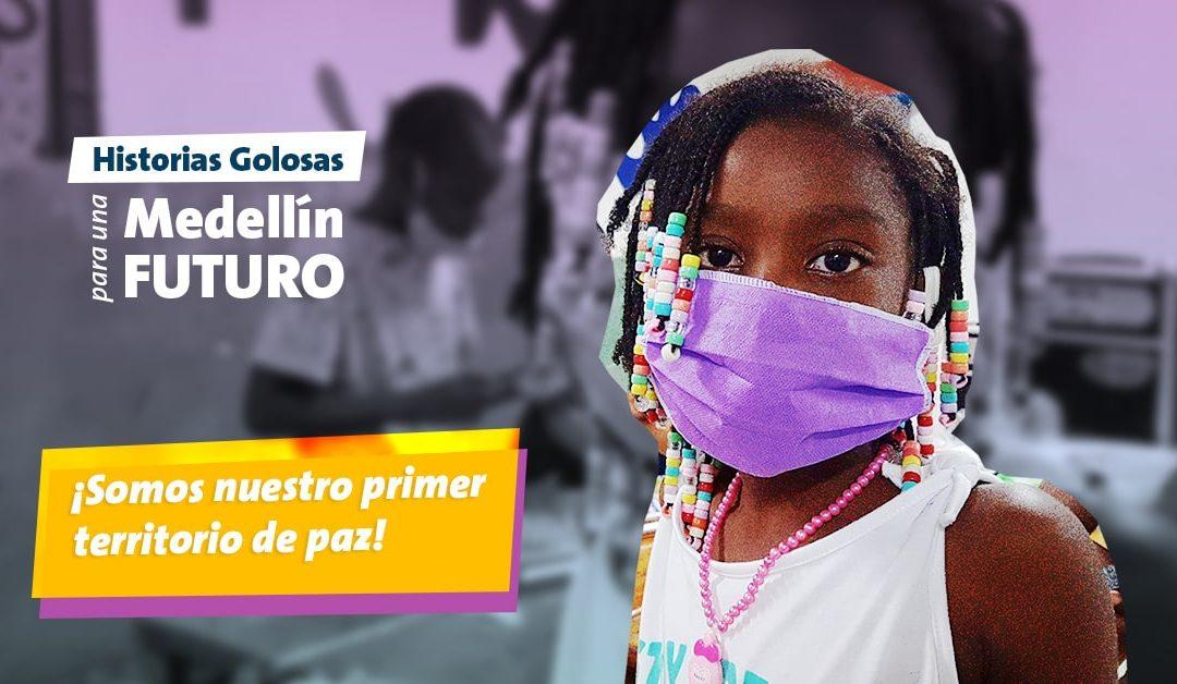 Historias Golosas para una Medellín Futuro