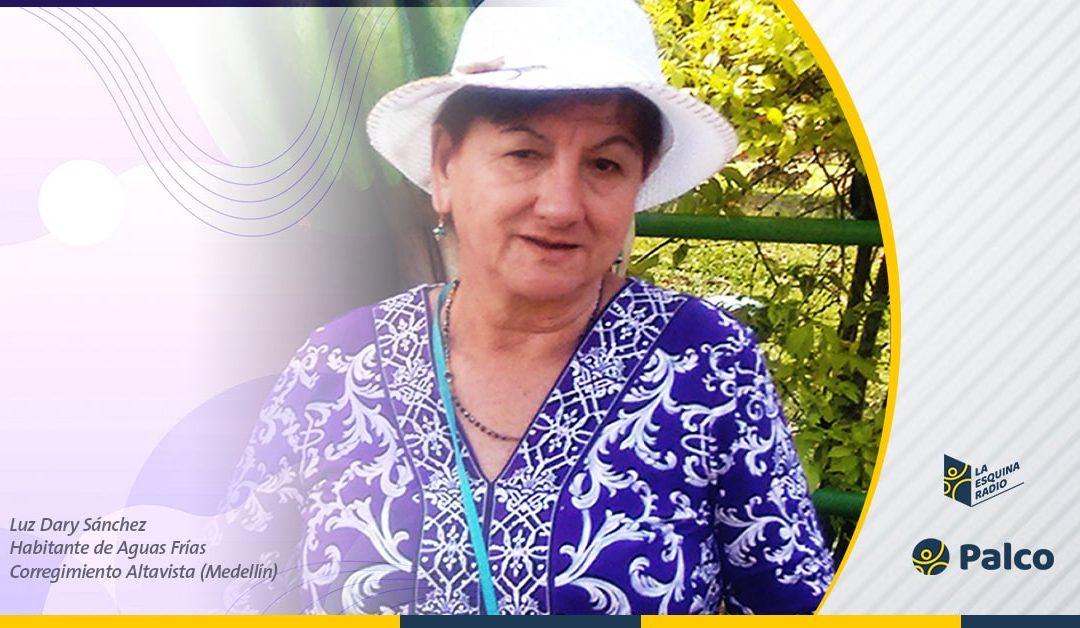 Costurera – Luz Dary Sánchez